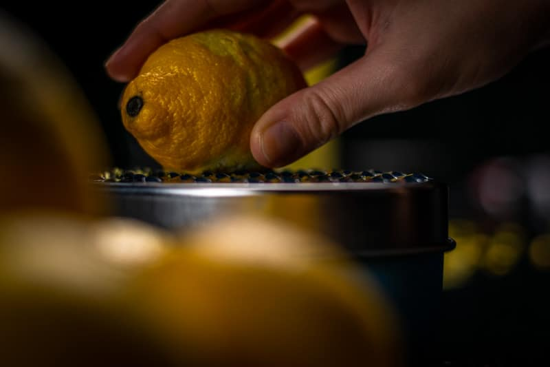 Productvideo Geste Limoncello - Behind the Scenes