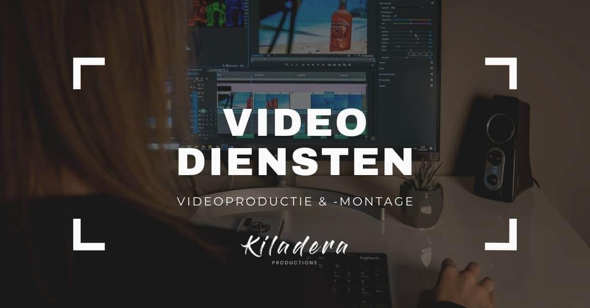 Videodiensten