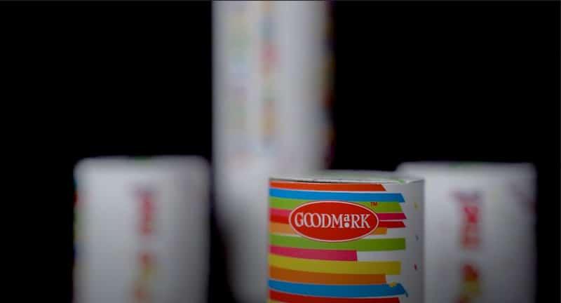 Goodmark Confetti Launcher